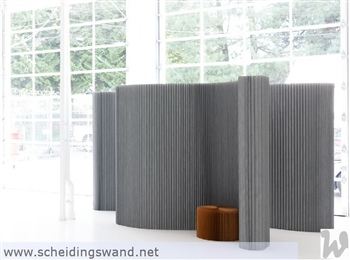 Molo Softwall Custom Colours - Softwall alu coated