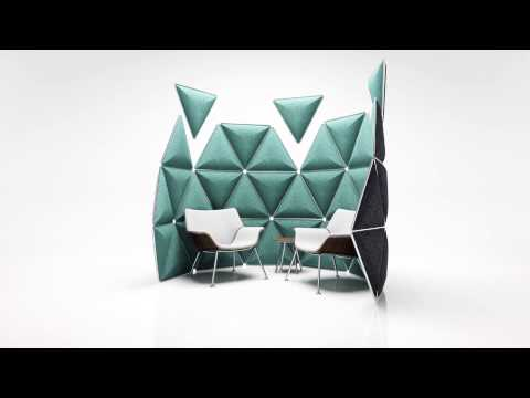 Herman Miller KIVO overview