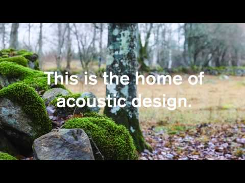Glimakra of Sweden - The home of acoustic design