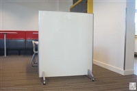 Screen Solutions P30 WhiteBoard wanden