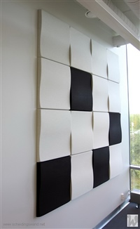 Soften Wall Panel