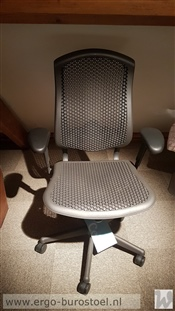 26 HermanMiller Celle Graphite